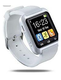 Alpentab ALPMAR2W Smart Watch Gerlinde, White