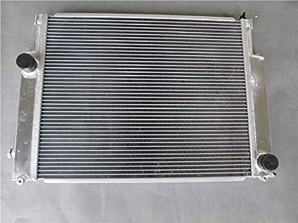 Aluminum Radiator for Hyundai Genesis Coupe 2.0L Turbo MT 2010+