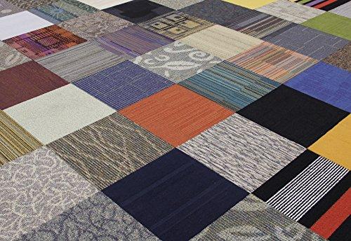 Flor Mix N Match Carpet Tile Buy Online In Uae Hi