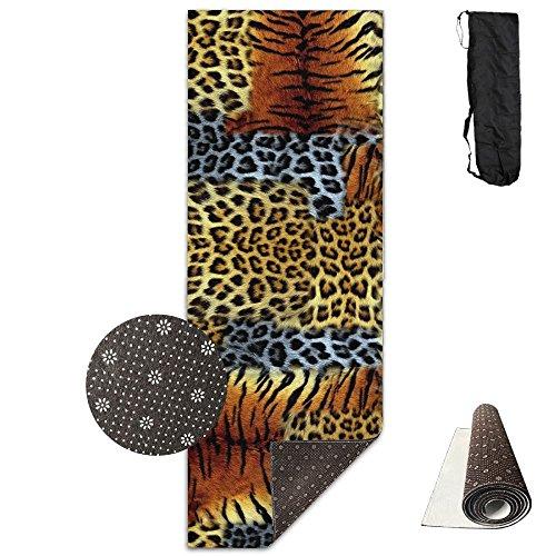 Tiger Leopard Skin 71