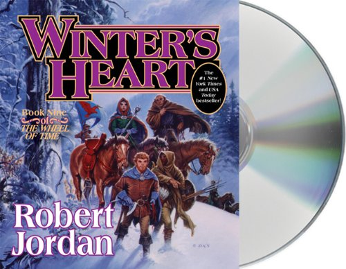Winter's Heart: Book Nine of 'The Wheel of Time' by Brand: Macmillan Audio