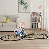 Baby Home Train Set ,Electric Metal Alloy Train