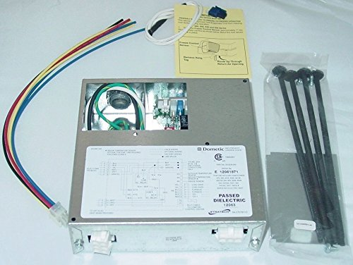 Dometic CCC Ii Multi-Zone Kit by Dometic