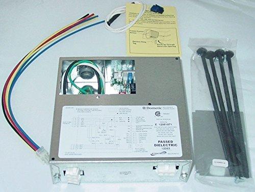 Dometic CCC Ii Multi-Zone Kit (Board Air Conditioner)