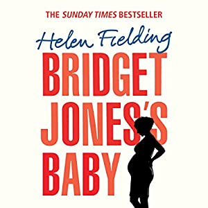 Bridget Jones's Baby Audiobook