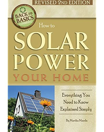 How to Solar Power Your Home: Everything You Need to Know Explained Simply (Back