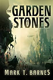 The Garden of Stones (Echoes of Empire Book 1)