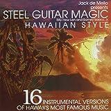 Steel Guitar Magic: Hawaiian Style