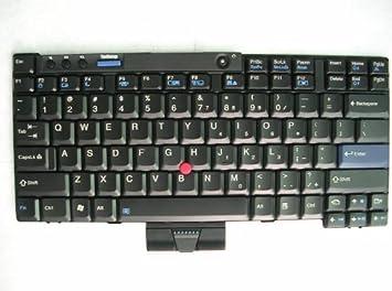 Ibm Lenovo Thinkpad Keyboard U S English Fru 42t3737 Amazon In Electronics