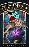 Download Allie Strom and the Ring of Solomon: Eternal Light Saga (Bringer of Light Book 1) in PDF ePUB Free Online