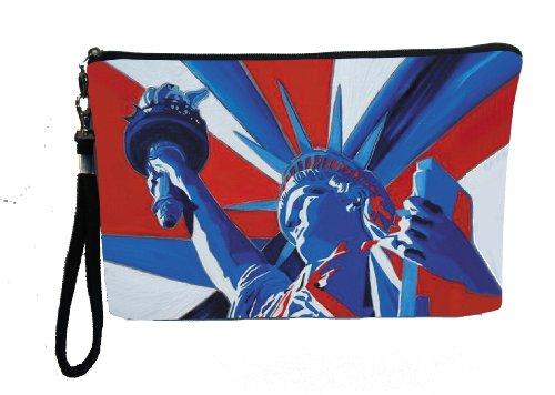 Statue Of Liberty Large...
