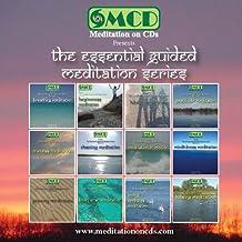 Breathing Meditation 12 CD Boxed Set