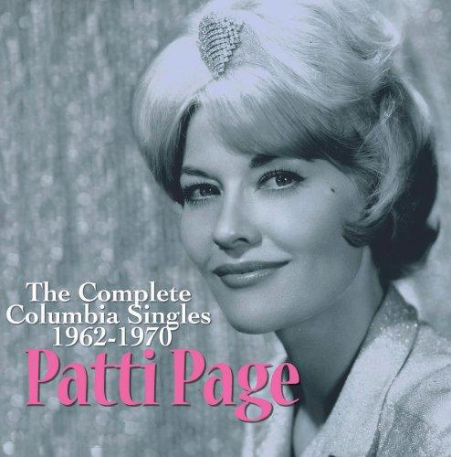 Patti Page - Patti Page 16 Most Requested S - Lyrics2You
