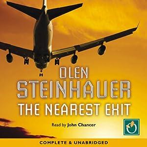 The Nearest Exit Audiobook