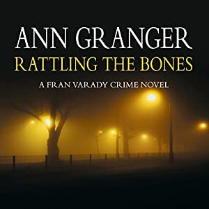 Rattling the Bones Audiobook