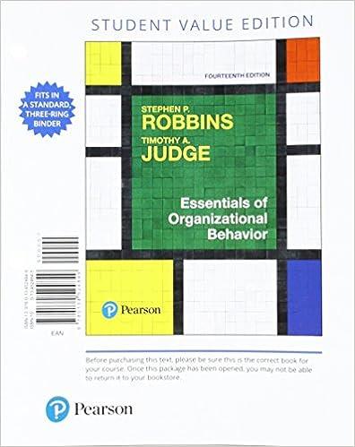 Essentials of organizational behavior student value edition 14th essentials of organizational behavior student value edition 14th edition 14th edition fandeluxe Gallery