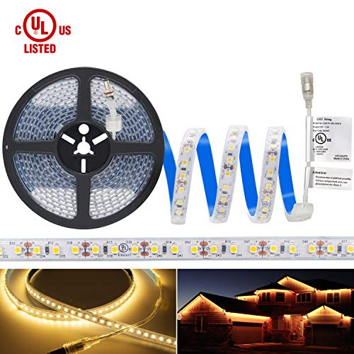 Line Voltage Led Tape Light