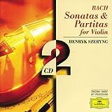 Sonatas & Partitas (2 CD)
