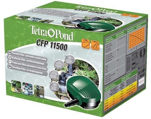 Tetra Pond FPX 2000 Impeller Set (Ersatzteil für FPX/GP Pumpen, Gartenteich-Zubehör)