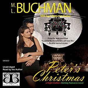 Peter's Christmas Audiobook
