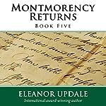 Montmorency Returns   Eleanor Updale