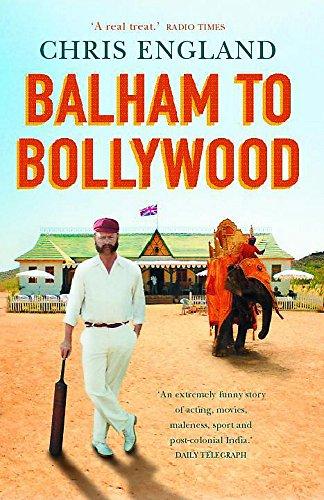 F.R.E.E Balham to Bollywood Z.I.P