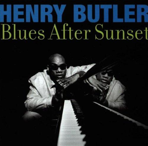 Blues After Sunset - Sunset Hut