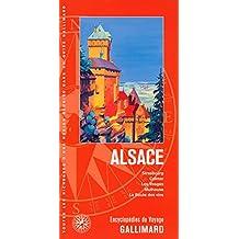 ALSACE (STRASBOURG, COLMAR, LES VOSGES, MULHOUSE, LA ROUTE DES