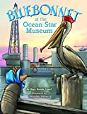 Bluebonnet at the Ocean Star Museum, Mary Brooke Casad, 1455617210