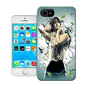 Unique Phone Case Painting Figure serenity Hard Cover for 5.5 inches iphone 6 plus cases-buythecase
