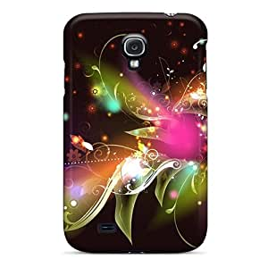 PVFytYt2157NCDuA Case Cover For Galaxy S4/ Awesome Phone Case