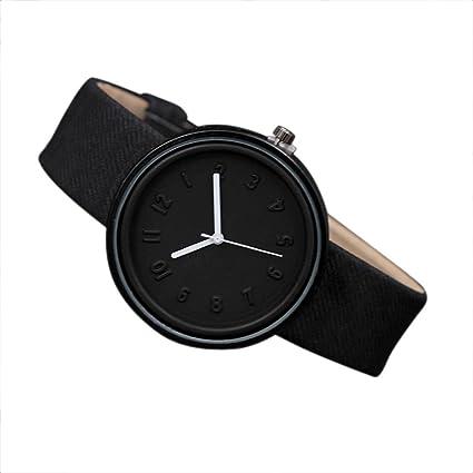 b6d5945c2530 Moonuy Reloj de mujer