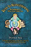 Keys to Remembering, Donna Ing, 1438981112