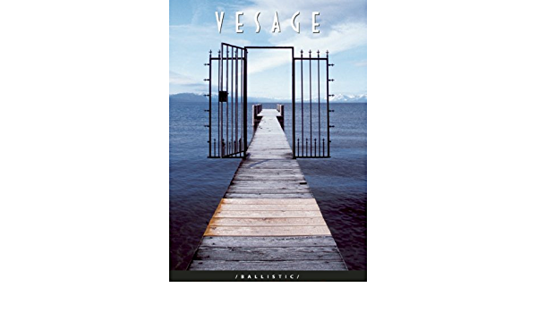 Vesage: Images from the Worlds Greatest Visual Effect Artists ...