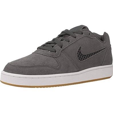 Nike Damen WMNS Ebernon Low Prem Basketballschuhe  Amazon   Schuhe ... Großer Ausverkauf