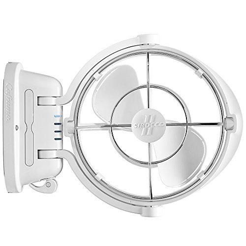 Marine Ii Outdoor Fan Light - 3