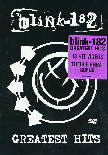 Blink 182 Greatest Hits Dvd (blink-182  - Greatest Hits)