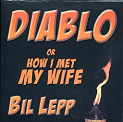 Bil Lepp, funny man and weaver of lies, finally tells the real story of how he met his wife and his challenges with fondue and tiki torches. Bil s hilarious tales are clean, intelligent and entertaining for the whole family. Stories include: ...