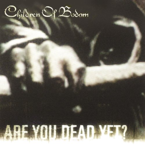 Are You Dead Yet? (Explicit Ve...