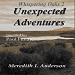 Unexpected Adventures: Whispering Oaks 2 | Meredith I. Anderson