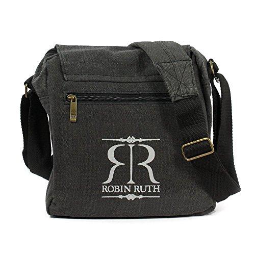 Borsa del messaggero Denim Messenger Robin Ruth Londra ...