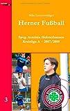 Herner Fußball, Lautenschl&auml and Mike ger, 3837025349
