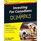 Investing For Canadians For Dummies®