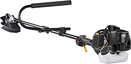 4 Cycle Yard Machines 41AD470C800 Curved Shaft Gas Trimmer 29cc ...