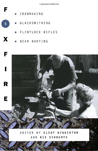 Foxfire 5 - Book #5 of the Foxfire Series