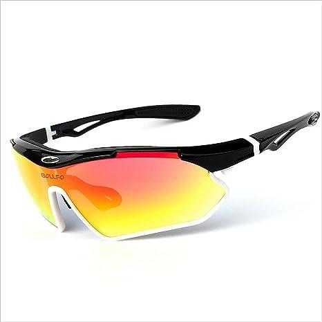 Gafas de sol Conducir Viaje Gafas de sol deportivas TR90 ...