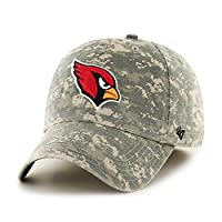 New Era Arizona Cardinals NFL 2018 Training Camp Sideline Bucket Hat - Gray 4