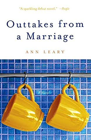 Outtakes from a Marriage: A Novel - Riverside Drive