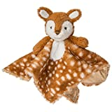 Mary Meyer Character Blanket, Amber Fawn