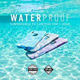 Lifeproof FRĒ SERIES Waterproof Case for iPhone XR - Retail Packaging - BODY SURF